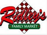 Ridleys Logo